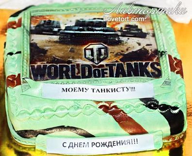 Поздравления с днём рождения игрока ворлд оф танкс 73