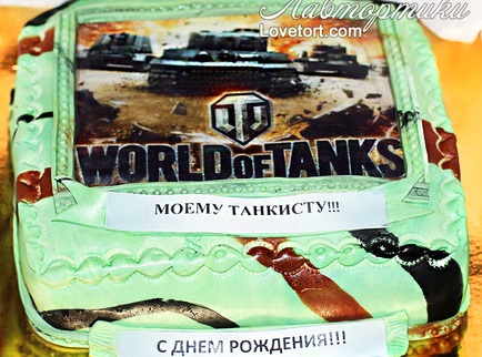 Поздравления с днем рождения ворлд оф танк 52